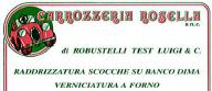 12 logo rosella